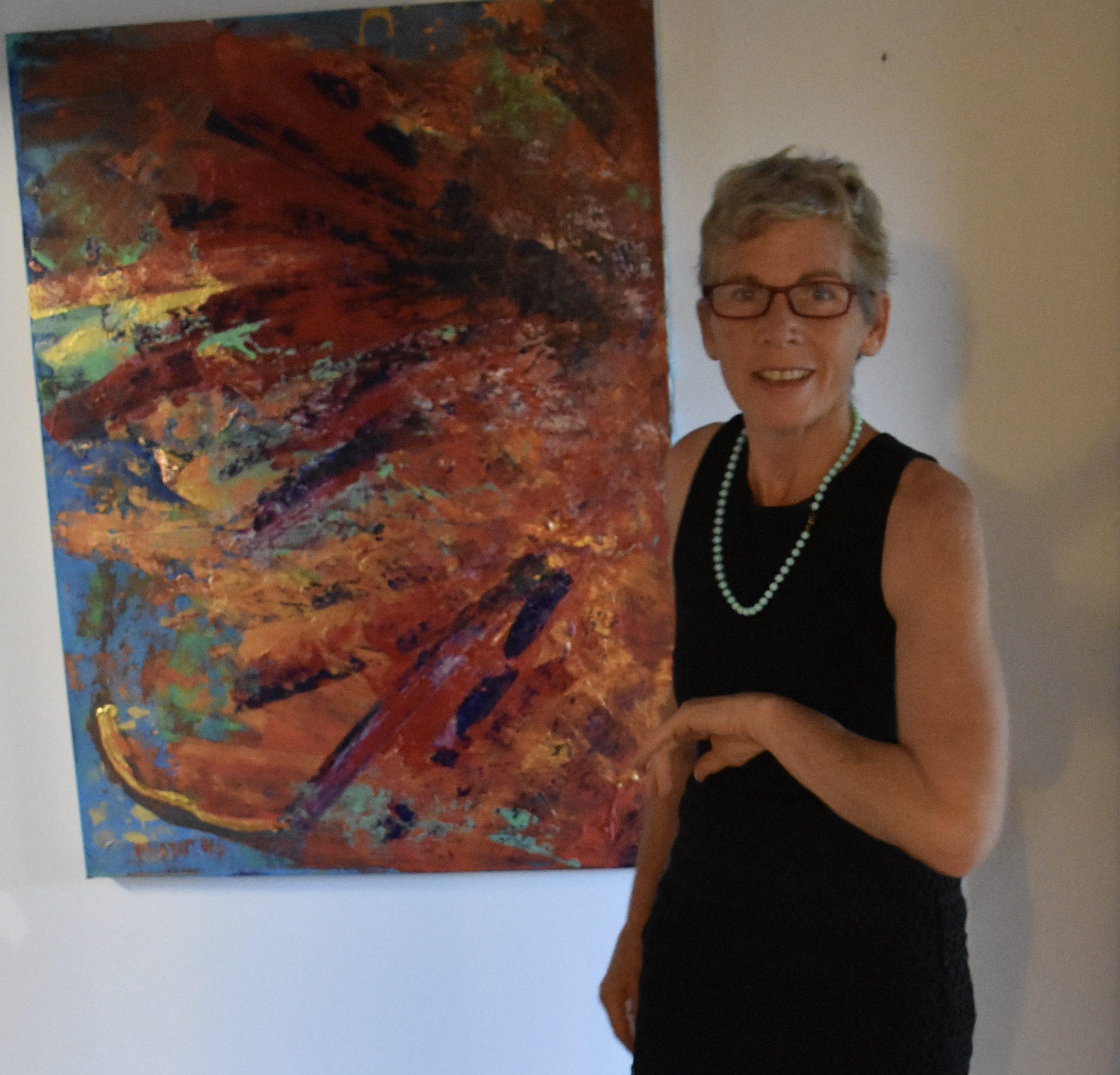Julie Lehfeldt